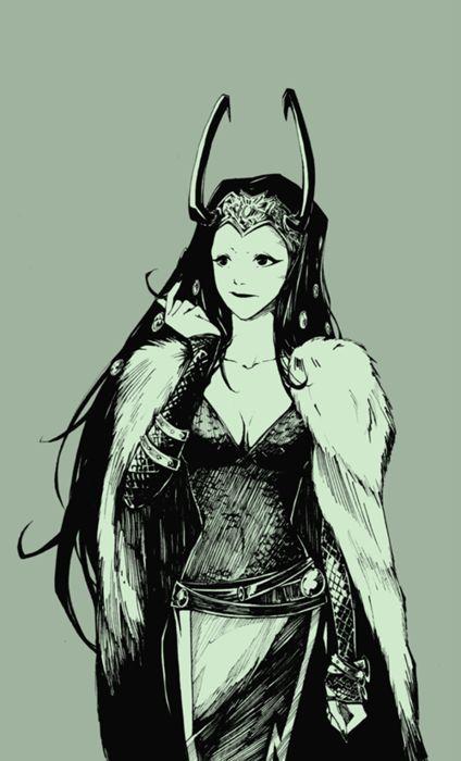 Loki Com