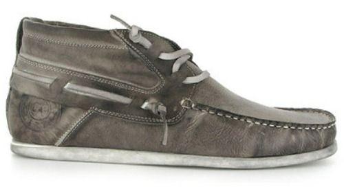 Les Chaussures bateau hommes : encore tendance à la rentrée ? (un ...