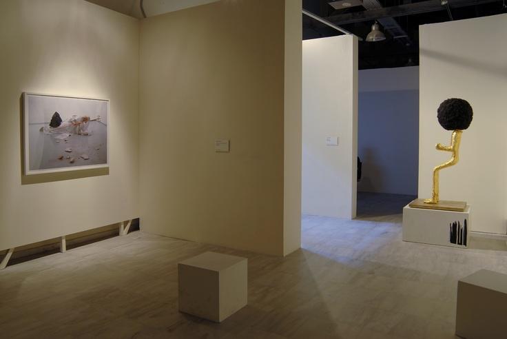 Ciprian Mureşan The End of the Five Year Plan (Το τέλος του πενταετούς πλάνου), 2004 Φωτογραφία 113 x 84 εκ. Παραχώρηση του καλλιτέχνη