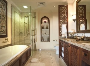 Bathroom Moroccan Interior Design Ideas