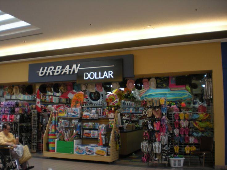Urban Dollar