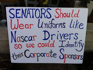 Funniest Memes Mocking Congress: Senators Should Wear Uniforms