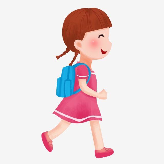 يمكن للطلاب رياض الأطفال لطيف الكرتون استخدام العناصر التجارية جميل رسوم متحركة حضانة Png وملف Psd للتحميل مجانا Cute Cartoon Cartoon Disney Princess