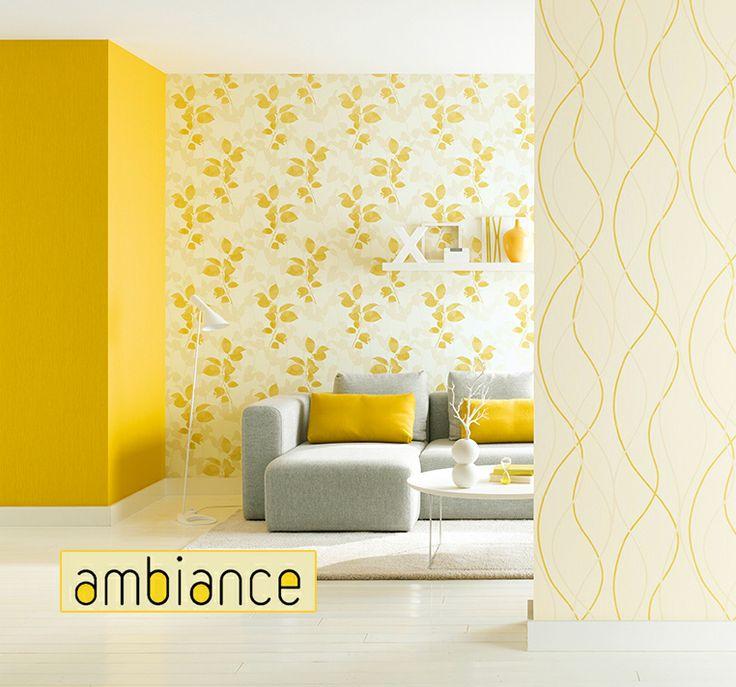 60 best Tapeten \ Designtapeten images on Pinterest Wall papers