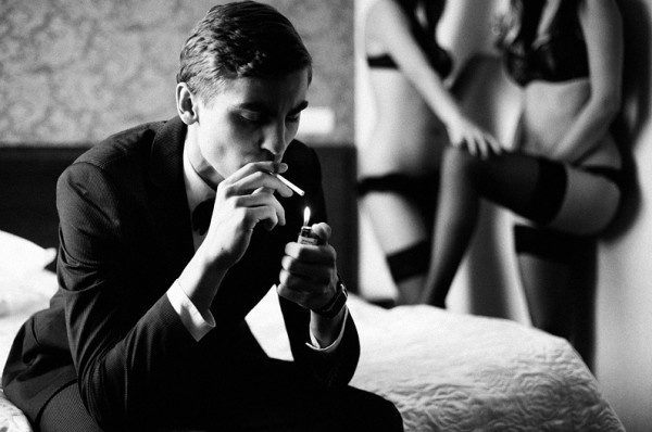 Desire Reincarnation, Kamil Wysocki, Hotels Room, Hot Woman, Noir Hotels, Photos Hotels, Gentleman Club, Room Service, Photography Inspiration
