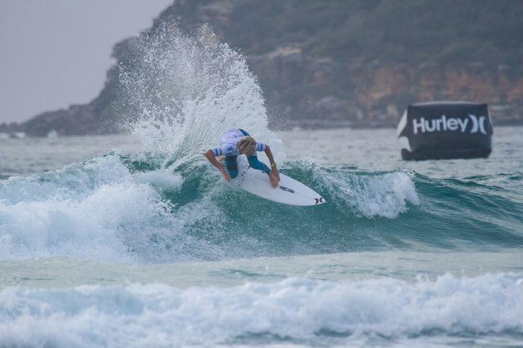 Kai Hing (AUS) © surflove.com.au