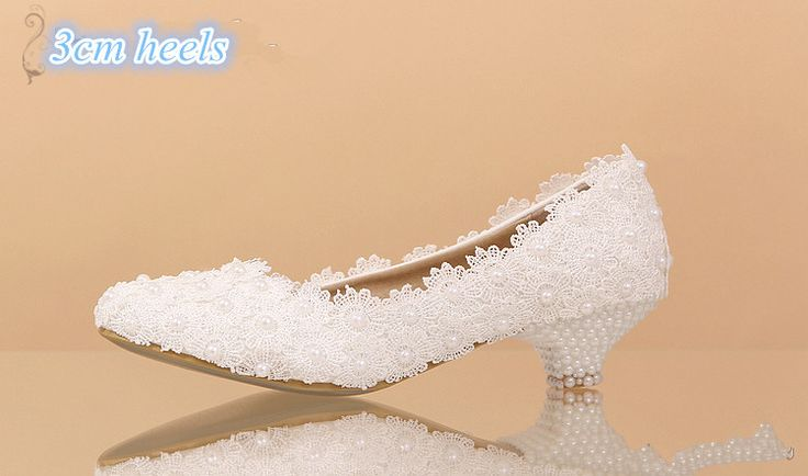 Tamanho grande de renda Branca sapatos de casamento DAS MULHERES 8 cm/10 cm/12 cm/14 cm calcanhar de noiva sapatos princesa sapatos derme palmilha sapatos de plataforma em Bombas das mulheres de Sapatos no AliExpress.com | Alibaba Group