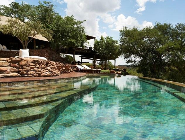 Singita Grumeti Reserves – najlepszy hotel na świecie w roku 2012