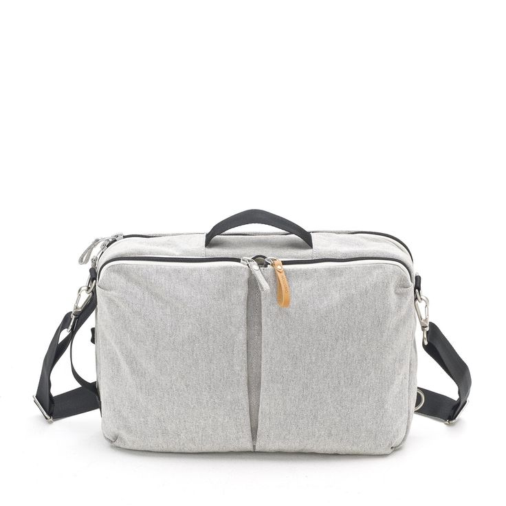 Qwstion Simple Office bag