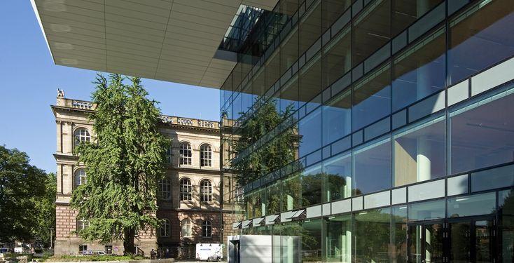 Rheinisch-Westfälische Technische Hochschule Aachen - Aachen - Nordrhein-Westfalen