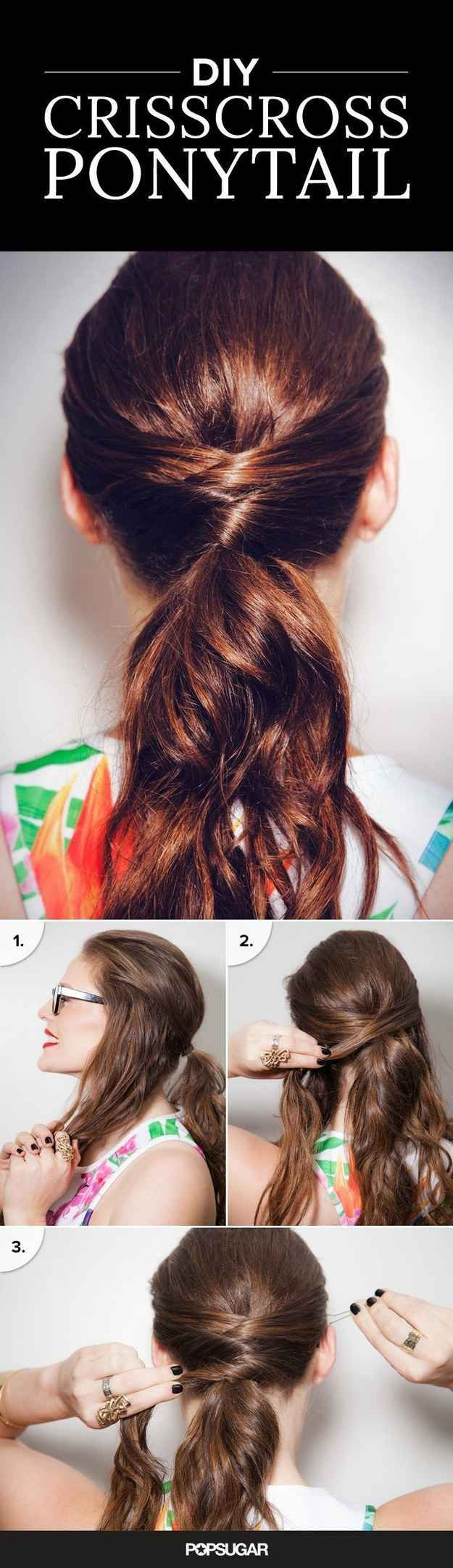21 second day hairstyles to try