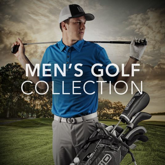 Golf Collection  // #golf #cartbag #standbag #tournament #sport #lifesyle #OGIO
