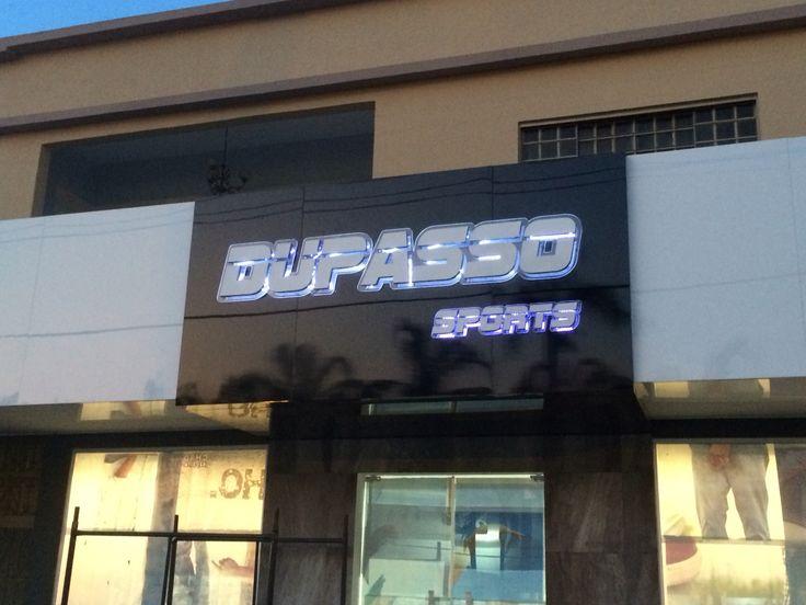 Dupasso Sport - Slmb-Go