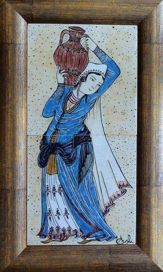 15th century Turkish Women's Clothing