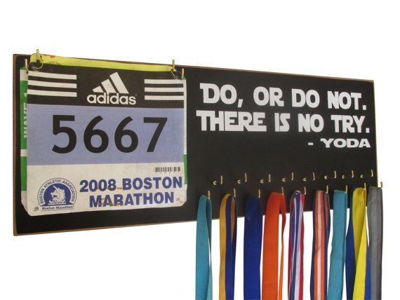 running bib display | Medals and bibs display                                                                                                                                                     More