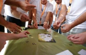 Teambuilding Costa Brava #teambuilding
