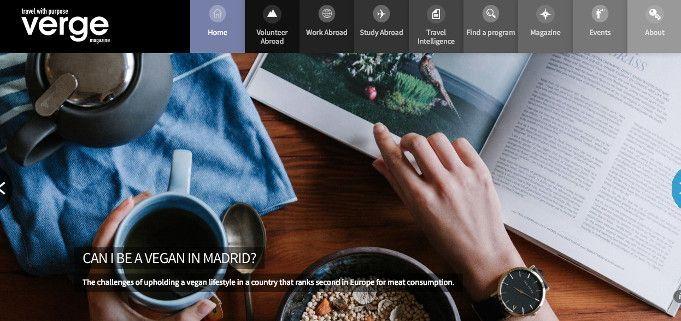 10 Webs Donde Ganar Dinero Por Escribir Sobre Viajes Viajes Ganar Dinero Revistas De Viajes