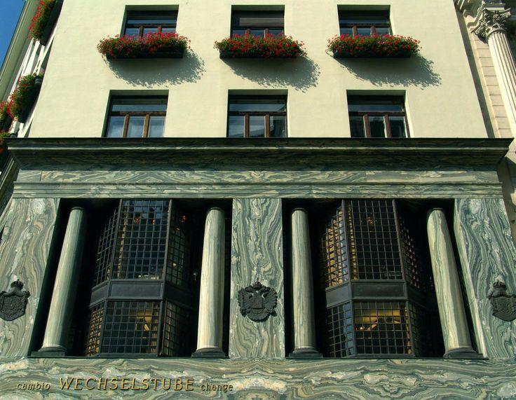 looshaus by adolf loos 1909 11 th matique design et histoire du design pinterest. Black Bedroom Furniture Sets. Home Design Ideas