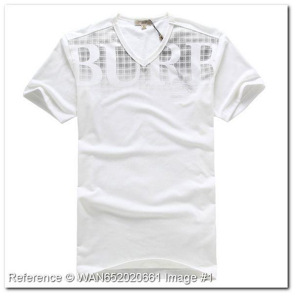 burberry mens tshirts   Burberry. T-Shirt. Special Edition. TX261HR. Burberry Men's T-Shirts ...