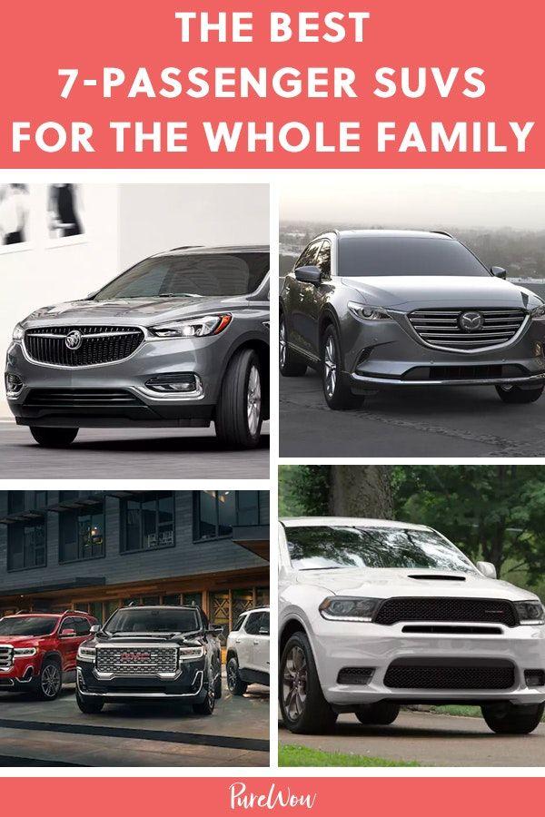 19+ Luxury family suv High Resolution
