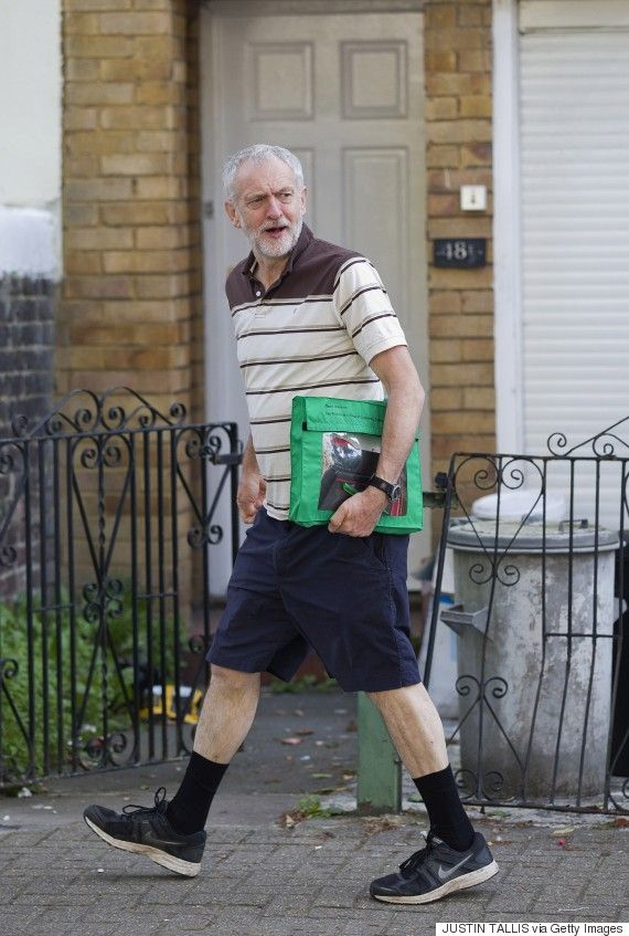 11 Simple Tips for Jeremy Corbyn to Endear Himself to the Right Wing Press