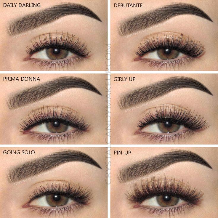 3505a026470 Benefit Real False Lashes review | Eyes | Lashes, False lashes, Eyelash  extensions