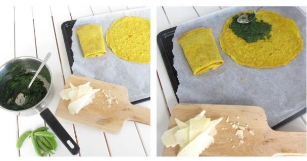 : Sunne pannekaker med ny vri - KK.no