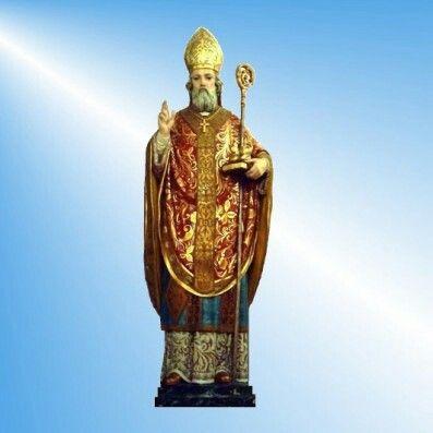 Gagliato, il Patrono San Nicola di Bari