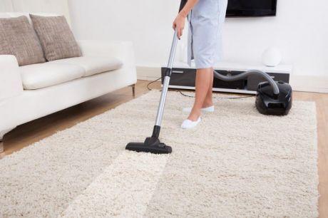 3 домашних средства для чистки ковров, которые есть у всех — Полезные советы