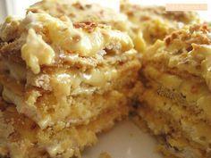Торт королей – съедается мгновенно, как бы ни были сыты гости