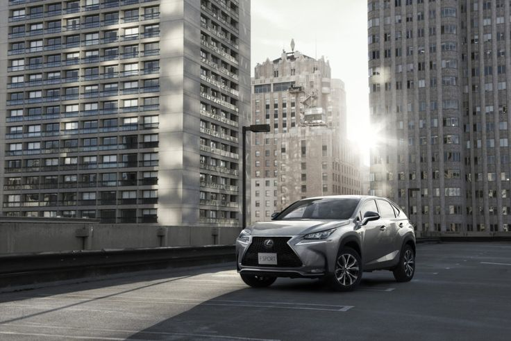 2017 Lexus NX Release Date And Review