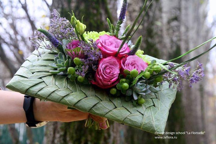 From La Floriselle