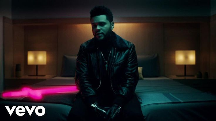 The Weeknd - Starboy (official) ft. Daft Punk - YouTube