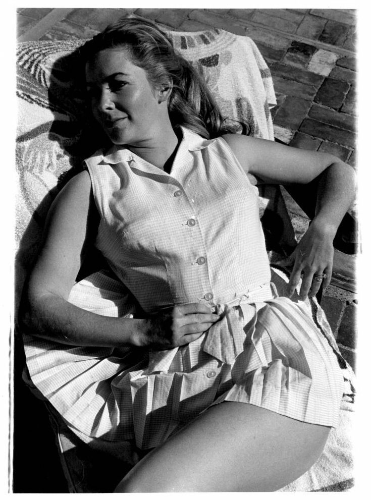 161 best images about Vera Miles on Pinterest   Baker street, Actresses and Tv westerns