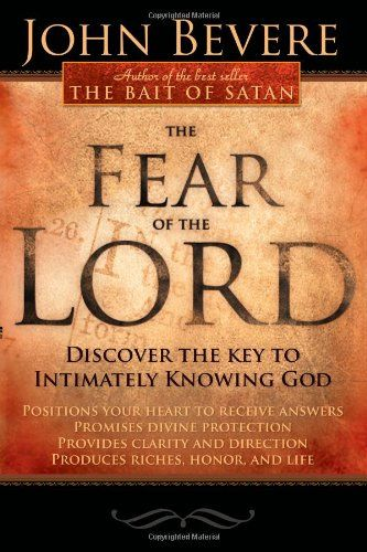 22 best books were reading images on pinterest book lists book fear of the lord by john bevere an eye opener for sure gotta fandeluxe Images