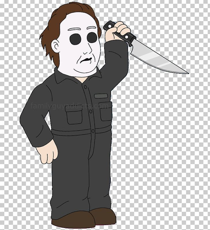 Family Guy The Quest For Stuff Michael Myers Ghostface Laurie Strode Chris Griffin Png Animated Cartoon Cartoon Family Guy Cartoon Michael Myers Family Guy