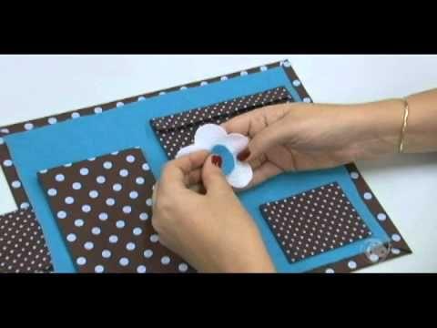 Programa Arte de viver - Kit costura (PASSO A PASSO) - artedeviver.com - YouTube