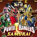 Power Rangers Super Smurai 3