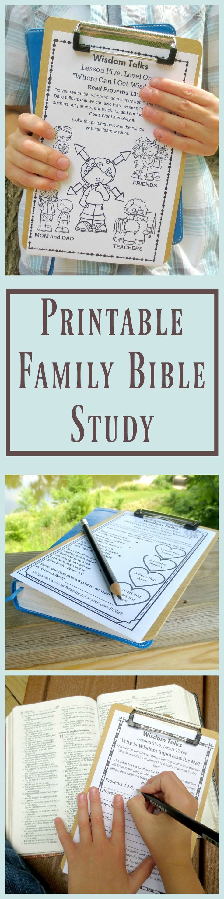 Family Bible Verses - Bible Study Tools