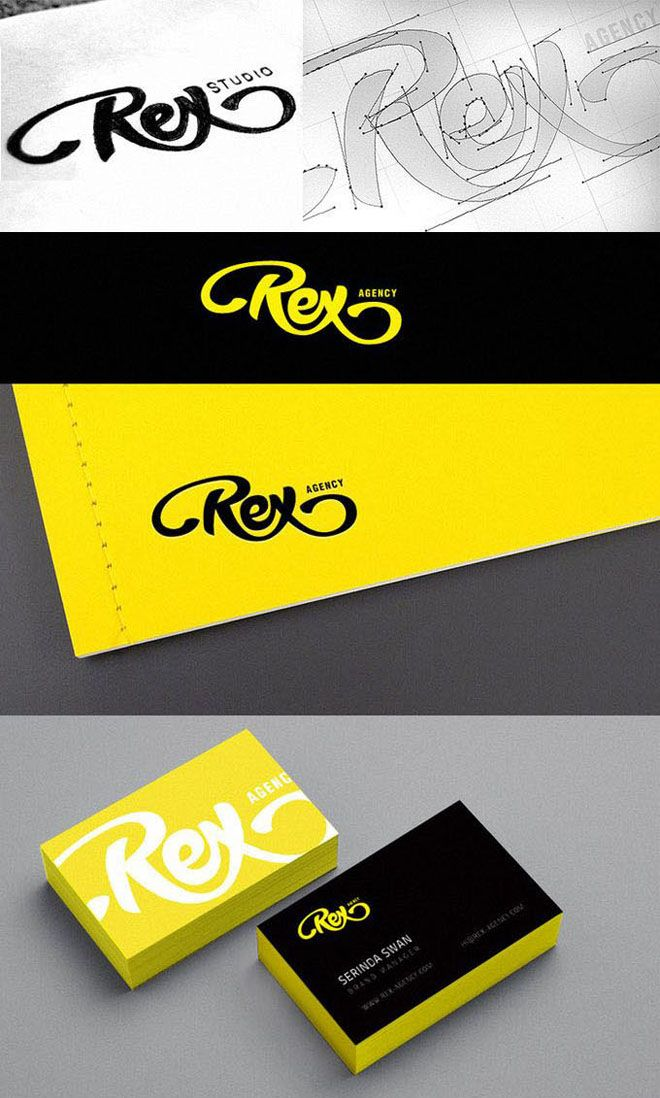 32 best Logos images on Pinterest | Brand identity, Corporate ...