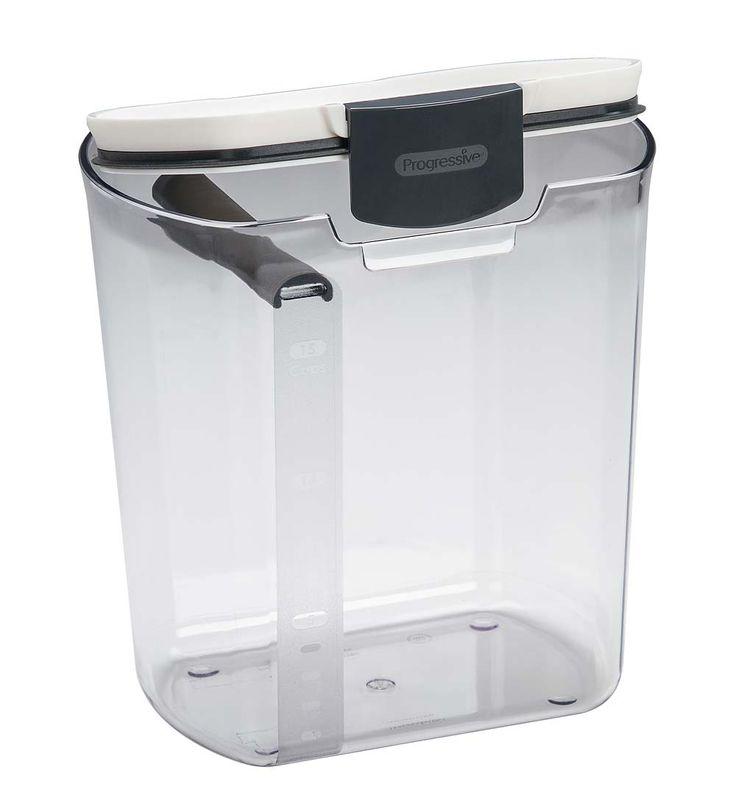 Progressive International Prepworks ProKeeper Flour Storage Container