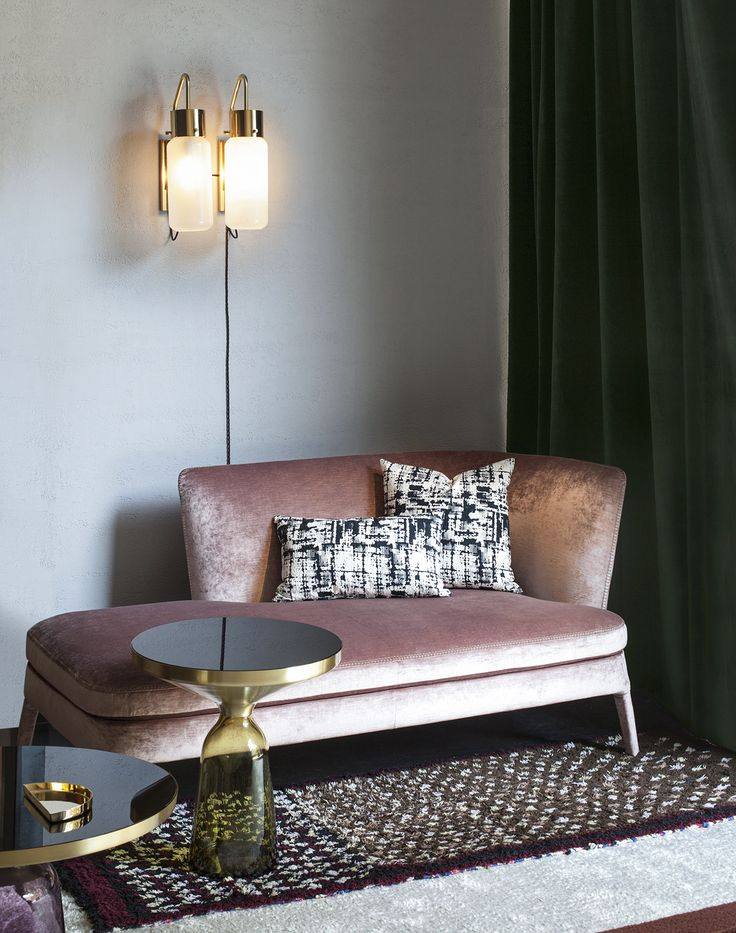 How to decorate with jewel tones – 9 inspiring decorating ideas