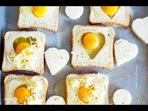Idei pentru un mic dejun sănătos - YouTube