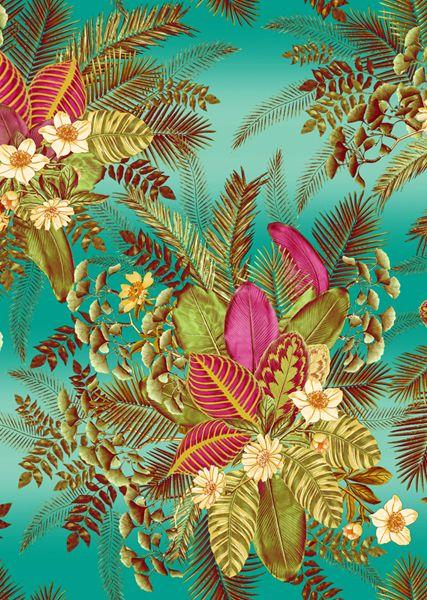 Flogiame - Lunelli Textil