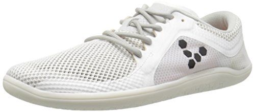 Vivobarefoot Womens Primus Road Running Shoe WhiteFlame Orange 39 EU859 US M US ** Check out the image by visiting the link.