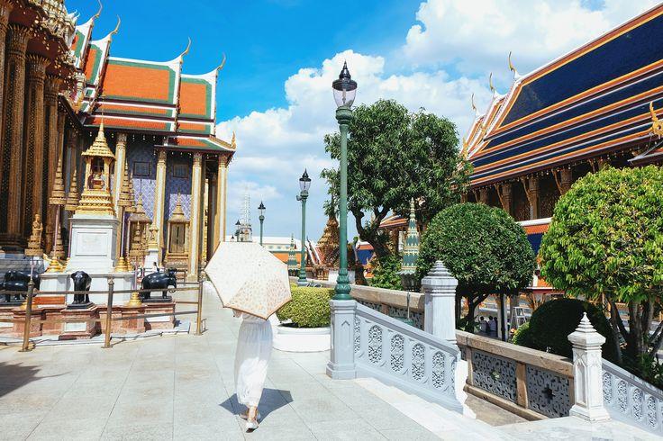 Bangkok, Thailand - Travel