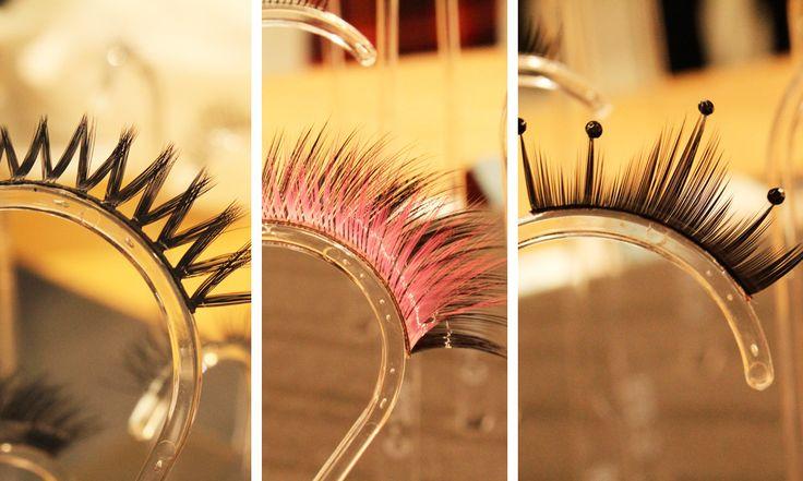 Ciglia Finte Make Up For Ever: Foto dal vivo e Applicazione - http://www.beautydea.it/ciglia-finte-make-up-for-ever-foto-applicazione/ - Ecco tantissime foto delle nuove ciglia finte MUFE: trasformano lo sguardo e lo rendono magnetico!