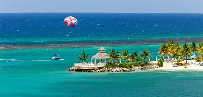 Exotic Ocho Rios, Jamaica - Cruise Panorama