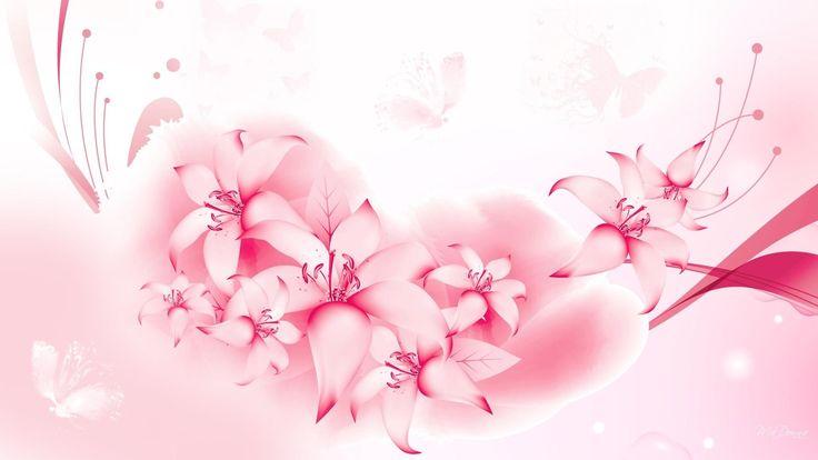 Pink Wedding Wallpaper Full HD with HD Desktop 1920x1080 px 126.25 KB