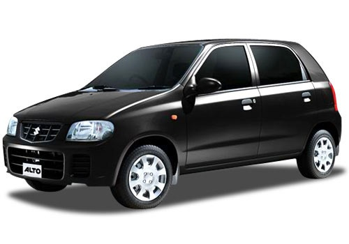 http://www.cardekho.com/carmodels/Maruti/Maruti_Alto  India's best selling car, Maruti Alto is one of the best wagon in terms of both-pricing and quality. Maruti Alto is the ideal car for first time average buyers and also for those who upgrade from a two wheeler to a four wheeler. What is appealing about this car is that it's easy to drive even in heavy traffic as the car has low turning radius.
